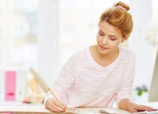Tips Belajar Menulis Buku dan Novel