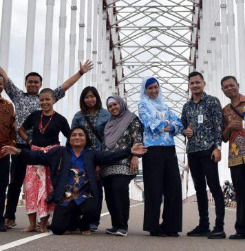 Tim Menuju Indonesia Maju