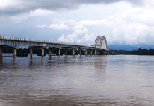 Jembatan Tayan dan Kabupaten Sanggau yang Mempesona