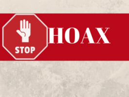 Gerakan anti hoax dan peran media digital