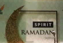 K-Link Berbagi Spirit Ramadhan