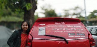 Beli Mobil Bekas di Hot Deals Carnival