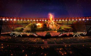 Persiapan Asian Games 2018 di Indonesia