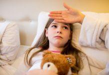 Leukemia Kanker Darah Pada Anak