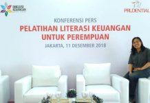 Pelatihan Literasi Keuangan Prudential Indonesia