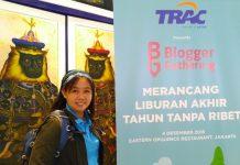 TRAC Astra Bantu Rancang Liburan Akhir Tahun Menyenangkan