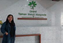Grand Taman Melati 2 Margonda Apartemen Dekat Universitas Indonesia