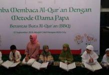 Tanamkan Cinta Al-Quran Sejak Dini Melalui Lomba Baca Al-Quran