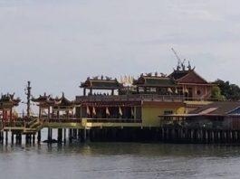 5 Tempat Wisata di Penang Malaysia Terpopuler