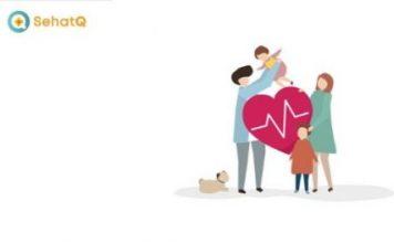 Tips Sehat di Situs Informasi Kesehatan SehatQ