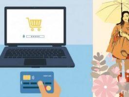 Cek cara to-up e-money di blibli