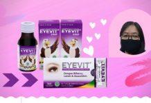 Eyevit Vitamin Mata