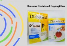 Pola Makan Diabetes