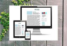 cara membuat blog wordpress