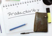 cara menjadi pribadi produktif