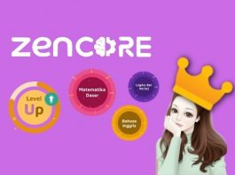 meningkatkan kemampuan otak dengan ZenCore